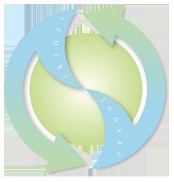 域内循環ロゴ